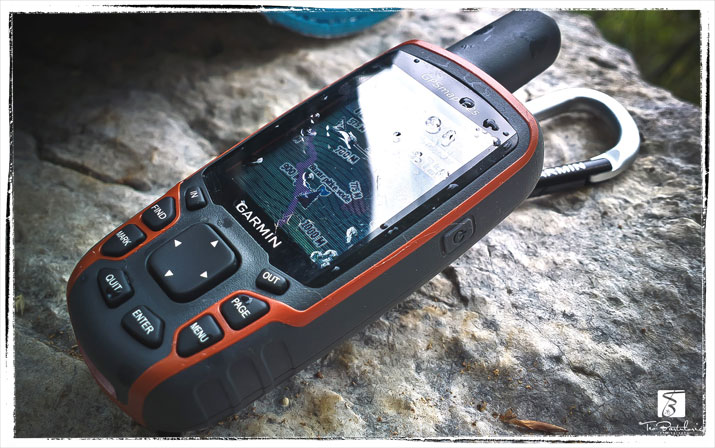 Garmin's redesigned GPSMAP 62 series